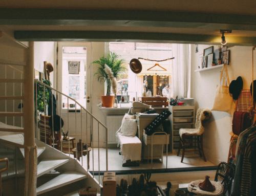Caractéristiques du logement meublé