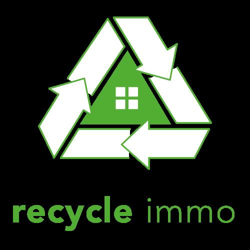 Recycle immo : Recyclage de votre defiscalisation immobilière_copy Logo